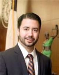 Top Rated Products Liability Attorney in Houston, TX : R. James Amaro, Jr.