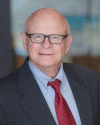 Photo of Robert E. Benson