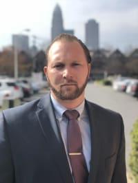 Top Rated Civil Litigation Attorney in Charlotte, NC : Corey V. Parton