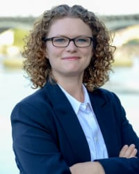 Top Rated Family Law Attorney in Minneapolis, MN : Heather A. Chakirov