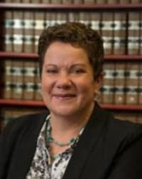Top Rated Family Law Attorney in Cartersville, GA : Christina Stahl