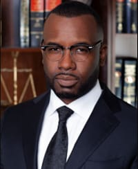 Top Rated White Collar Crimes Attorney in Atlanta, GA : Ahmad Crews