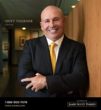 Top Rated Civil Litigation Attorney in Durham, NC : Hoyt G. Tessener