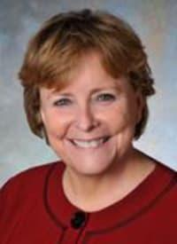 Photo of Judith B. Langevin