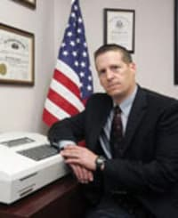 Top Rated DUI-DWI Attorney in Newark, OH : Robert E. Calesaric