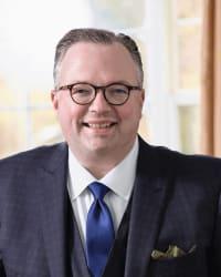 Top Rated Business & Corporate Attorney in Alpharetta, GA : John Cleveland Hill