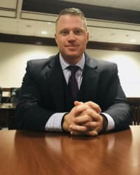 Top Rated Criminal Defense Attorney in Bolivia, NC : Dustin R. T. Sullivan