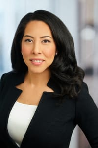 Top Rated Personal Injury Attorney in Monrovia, CA : Krystale Rosal