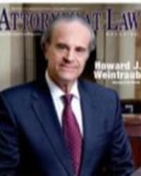Top Rated White Collar Crimes Attorney in Atlanta, GA : Howard J. Weintraub