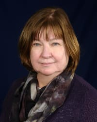 Photo of Patricia J. Schraff