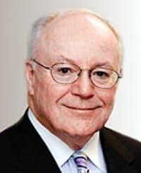 Photo of Peter B. Carey
