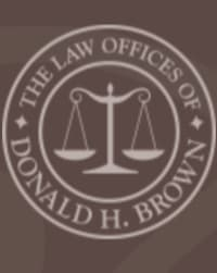 Top Rated Real Estate Attorney in North Haven, CT : Donald H. Brown