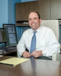 Top Rated Personal Injury Attorney in Nashville, TN : Jonathan Williams