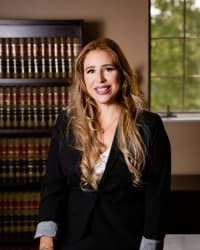 Top Rated Family Law Attorney in Fairfax, VA : Katherine Martell
