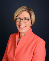 Top Rated Personal Injury Attorney in Minneapolis, MN : Elizabeth M. Fors