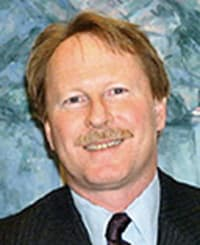 Photo of Franklin D. Patterson