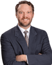 Top Rated Personal Injury Attorney in Colorado Springs, CO : Kristopher Miller