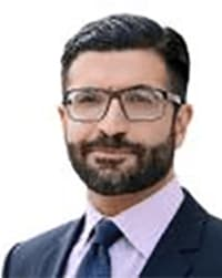 Top Rated Personal Injury Attorney in Los Angeles, CA : Hirad D. Dadgostar