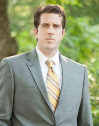 Top Rated Personal Injury Attorney in Athens, GA : Joshua W. Branch