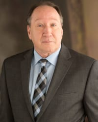 Wade P. Jackman - Family Law - Super Lawyers