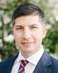 Top Rated Business Litigation Attorney in San Francisco, CA : Bahram Seyedin-Noor