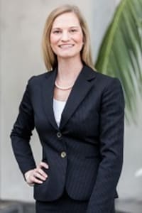Top Rated Personal Injury Attorney in Tampa, FL : Alyson M. George
