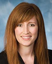 Photo of Tracy L. Hughes