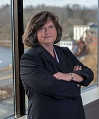 Top Rated Personal Injury Attorney in Taunton, MA : Claudine A. Cloutier
