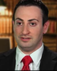 Top Rated Employment Litigation Attorney in New York, NY : Darren P.B. Rumack