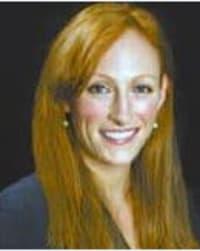 Photo of Emily A. McDonough