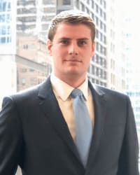 Top Rated Medical Malpractice Attorney in Chicago, IL : Joseph Conboy