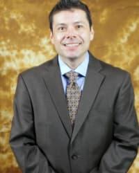 Top Rated Civil Litigation Attorney in Denver, CO : Richard Rodriguez