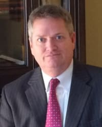 Top Rated Criminal Defense Attorney in St. Peters, MO : Charles E. Lampin