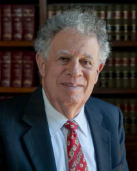 Top Rated Civil Litigation Attorney in Arlington, TX : Frank Gilstrap