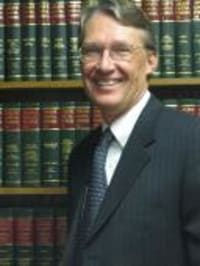 Top Rated Business Litigation Attorney in Avondale, AZ : Paul J. Faith