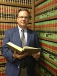 Top Rated Personal Injury Attorney in Baton Rouge, LA : George K. Anding, Jr.