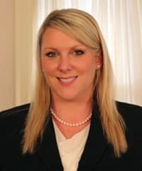 Top Rated Family Law Attorney in Cincinnati, OH : Deborah L. McPartlin