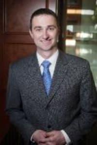 Eric M. Palmer