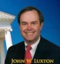 John W. Luxton