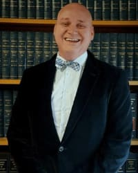Top Rated Personal Injury Attorney in Fairbanks, AK : Jason Gazewood