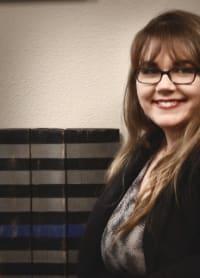 Top Rated Civil Litigation Attorney in Riverside, CA : Brandi L. Harper