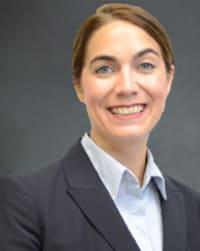 Photo of Alison E. Cordova
