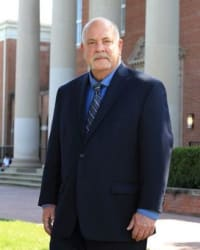 Top Rated Personal Injury Attorney in Upper Marlboro, MD : Jeffrey L. Harding