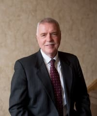 Top Rated Criminal Defense Attorney in Greensburg, PA : Dennis B. Rafferty