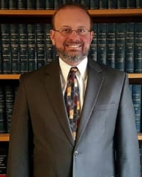 Top Rated Personal Injury Attorney in Fairbanks, AK : Jason A. Weiner