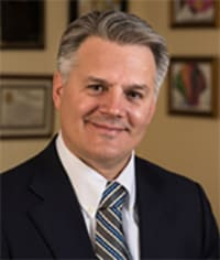 Top Rated Personal Injury Attorney in Chicago, IL : John R. Berg