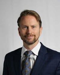 Tristan B. Morrison