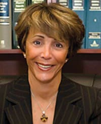 Top Rated Family Law Attorney in Reston, VA : Ilona E. Grenadier