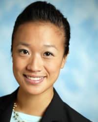 Sarah Kao-Yen Tsou