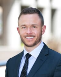 Top Rated Personal Injury Attorney in Walnut Creek, CA : Nick Casper